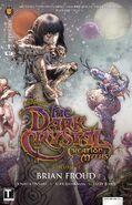 The Dark Crystal Creation Myths -2 4