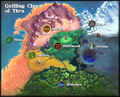 Gelfling Clans of Thra