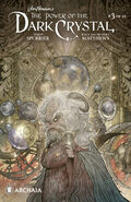 The Power of the Dark Crystal -3 4