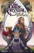 The Dark Crystal Age of Resistance Issue 1