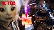 The First Scene of The Dark Crystal The Story Explained Netflix