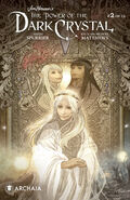 The Power of the Dark Crystal -2 5