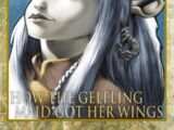 How the Gelfling Maid got her Wings