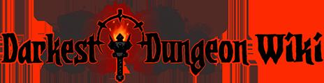 Darkest Dungeon Wiki
