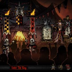 Butcher's Circus