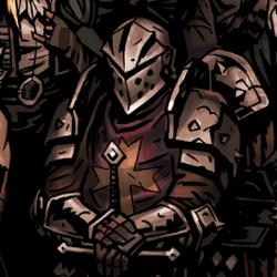 Crusader (Butcher's Circus)