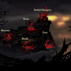 Darkest Dungeon (location)
