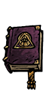 Inv trinket-book of sanity.png