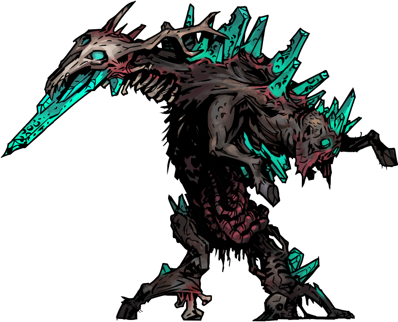 Thing From The Stars Official Darkest Dungeon Wiki