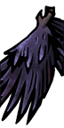 Crow trinket wingfeather.png