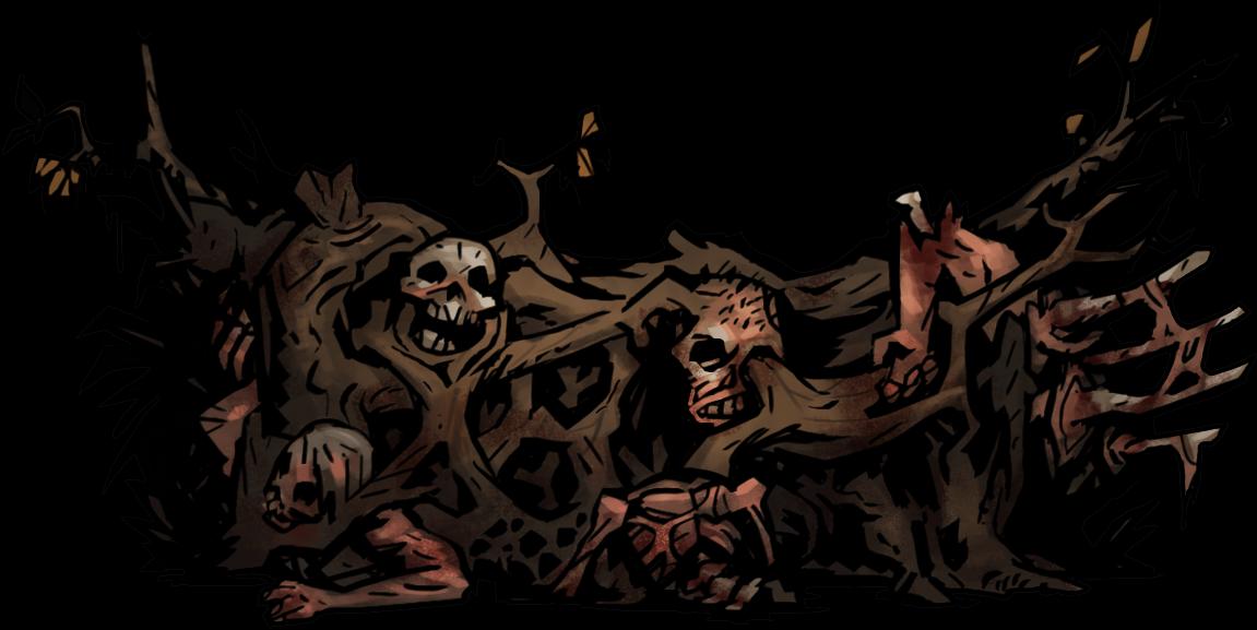 Shrieker S Nest Official Darkest Dungeon Wiki