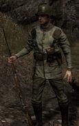 German Troop