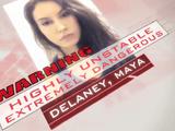 Maya Delaney