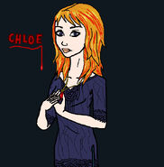 Chloe by margarita