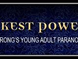 Darkest Powers Wiki