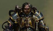 Inquisitor Drogan