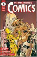 Dark Horse Comics Vol 1 17