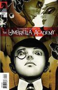 The Umbrella Academy- Apocalypse Suite Vol 1 5