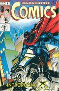 Dark Horse Comics Vol 1 8