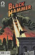 Black Hammer Vol 1 2