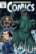 Dark Horse Comics Vol 1 11