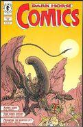 Dark Horse Comics Vol 1 18