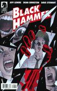 Black Hammer Vol 1 8