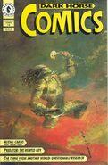 Dark Horse Comics Vol 1 16