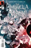 The Umbrella Academy- Apocalypse Suite Vol 1 3
