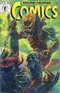 Dark Horse Comics Vol 1 12