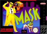 The Mask Videogame