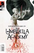 The Umbrella Academy- Apocalypse Suite Vol 1 4