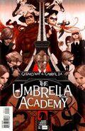 The Umbrella Academy- Apocalypse Suite Vol 1 1