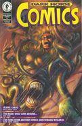 Dark Horse Comics Vol 1 15