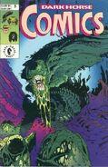 Dark Horse Comics Vol 1 5