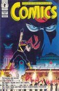 Dark Horse Comics Vol 1 14