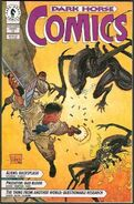 Dark Horse Comics Vol 1 13
