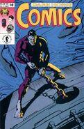 Dark Horse Comics Vol 1 10