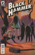 Black Hammer Vol 1 1
