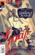 The Umbrella Academy- Apocalypse Suite Vol 1 6