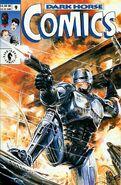 Dark Horse Comics Vol 1 9
