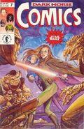 Dark Horse Comics Vol 1 7