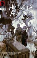 The Umbrella Academy- Apocalypse Suite Vol 1 2