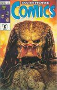 Dark Horse Comics Vol 1 1