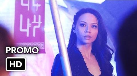 Dark Matter Episode Four Promo