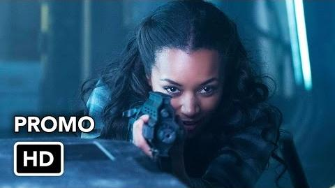 Dark Matter Episode 16 I've Seen The Other Side Of You Promo