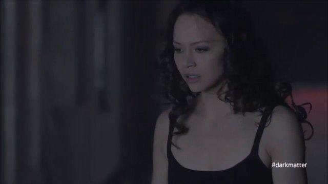 Dark Matter - Season One - Meet Portia Lin