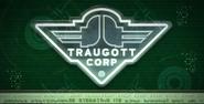 Traugott corp warning system