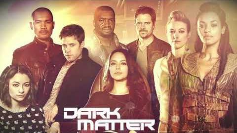 Eyes And Ears - Dark Matter OST Benjamin Pinkerton