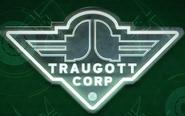 Traugott corp warning system icon